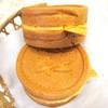 大判焼き マツモト - 料理写真:大判焼き 151円