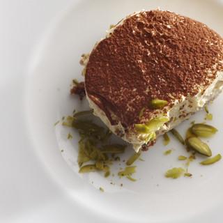 アロマクラシコ - 料理写真:クラシックティラミス