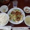 武蔵新城 中華 仙城閣 - 料理写真:ホイコーロー定食720円
