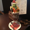 Cafe Mimpi - 料理写真: