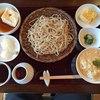 蕎麦 空 - 料理写真: