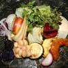 シチニア食堂 - 料理写真:旬のおやさい 色々ワンプレート 6月中旬