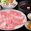 花大根 - 料理写真:和牛すき焼き