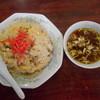 一番 - 料理写真:炒飯700円
