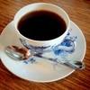 リープリング - ドリンク写真:コーヒー(カップはロイヤルコペンハーゲン)