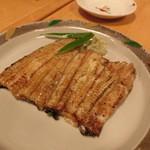 八沢川 - 白焼(竹)2,500円
