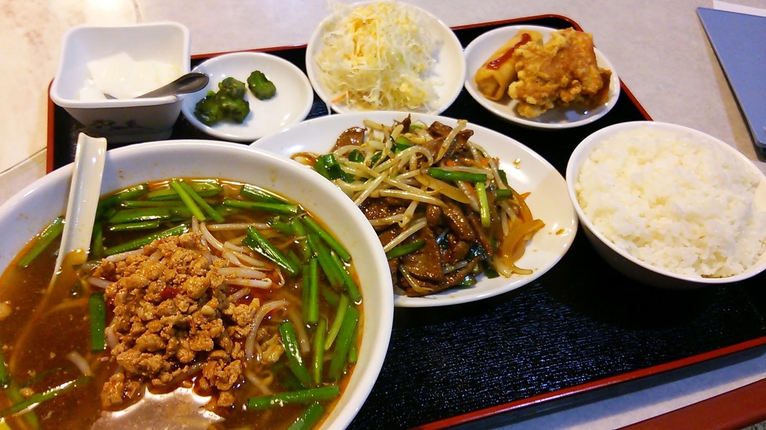 台湾料理 騰龍