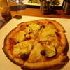 カフェ ノラ - 料理写真:ピザ