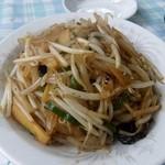 福々亭 - 野菜炒め 630円
