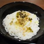 39202617 - 冷やし米粉麺(800円)