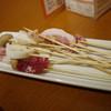 串家物語 - 料理写真:串揚げ~☆