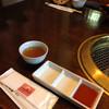 焼肉 平和園 - 料理写真:タレは1種類
