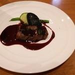 タケゾー - 和牛のステーキ