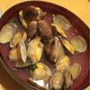 嘉っとび寿司 ざぶん - 料理写真:酒蒸し