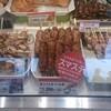 日本一 - 料理写真:エクスパーサ海老名店限定商品のとろたまつくねです。なんこつ入りで半熟玉子に絡めてお召し上がりください。