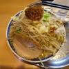常勝軒 - 料理写真:角ふじ麺中盛