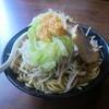 景勝軒栃木総本店 - 料理写真:ふじ麺中盛