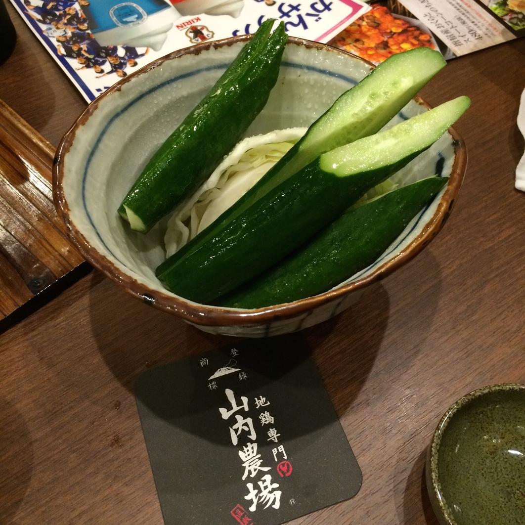 山内農場 新田辺西口駅前店