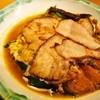 多津屋 - 料理写真:ダブルカレー チャーシュートッピング