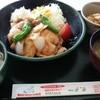 若菜 - 料理写真:生姜焼き 770円