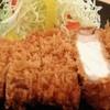 とんかつ 井泉 - 料理写真: