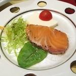神楽 - 前菜