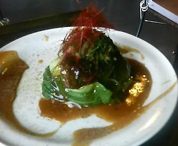 中華美食 菜菜