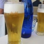 39240909 - ビールで乾杯~