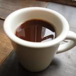 寺崎コーヒー - フレンチプレス 390円