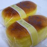 3926640 - 卵とチーズ 150円