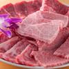 俺の焼肉屋 - 料理写真:特選 黒毛和牛7種類盛(350g)はプロのバイヤーが厳選したA-5ランク『黒毛和牛』から、おすすめの7種類を盛合せました。