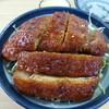 まるいち食堂 - 料理写真:ソースカツ丼