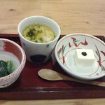 つづみ - 前菜