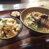 沖縄そば ゆい - 料理写真: