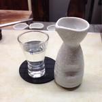 やまと - 日本酒(澤の鶴) 380円