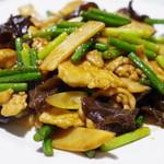 山西亭 - 過油肉