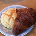 pain de joujou - 料理写真:2015.6.