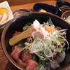熊や - 料理写真:海丼(1,404円)