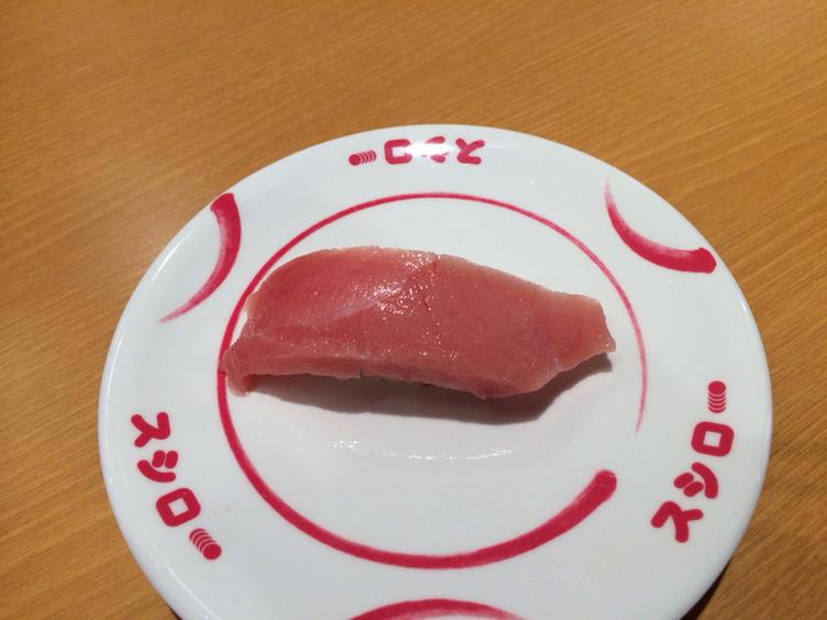 スシロー 札幌白石店
