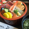 鮨と旬菜処 須田 - 料理写真:海鮮丼(1,680円)★★★☆☆