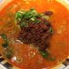 四川辣麺 - 料理写真:担々麺 辛口