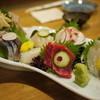 鳥八の魚や - 料理写真:
