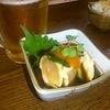 笑顔亭 - 料理写真:ささみポン酢和え