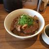 ワンカル食堂 - 料理写真:◾︎炭火で炙った牛カルビ 734円