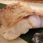 越野 - 尼鯛