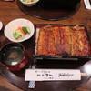 大森 野田岩 - 料理写真:特上鰻重大(大盛)