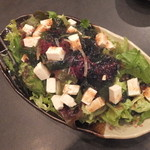 せいりゅう - サラダ