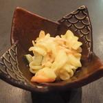 せいりゅう - 前菜