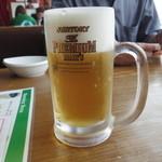 39340519 - 生ビール