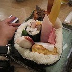 活魚料理 魚榮 -